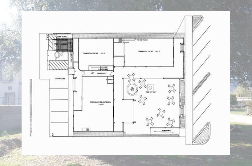Image of possible floor plan for 42036 D Street in Murrieta California